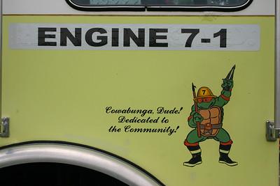 Graphics on E 7-1.