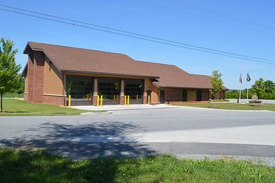 Jefferson County Emergency Services - Jefferson County Station 11.