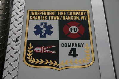 Independent Fire Company, Charles Town - Jefferson County Station 4.