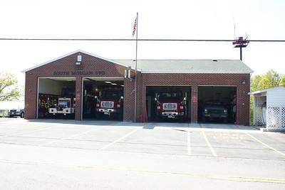 Station 3 - South Morgan VFD