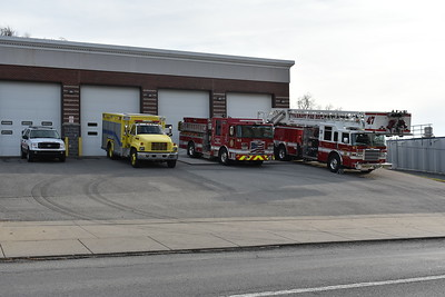 Fairmont Fire Department - Marion County, WV