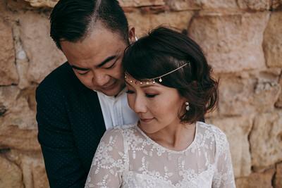 Hsin Yee & Ben