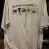 The Human League, 2001.