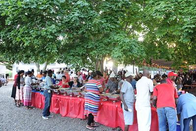 HAITAIAN FARM WORKERS MASS- 06/21/19