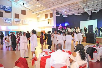 HAITIAN COMMUNITY XMAS PARTY - 12/23/18