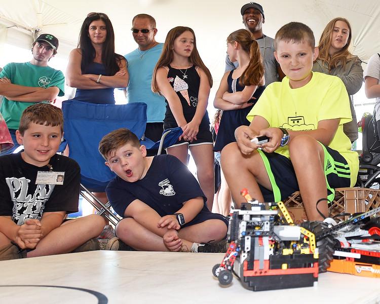 PEH_3922 HC4H  Robotics Club