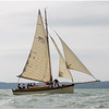 Sophie :- A Falmouth Quay Punt