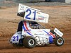 Micro Sprints (won by #8)  239