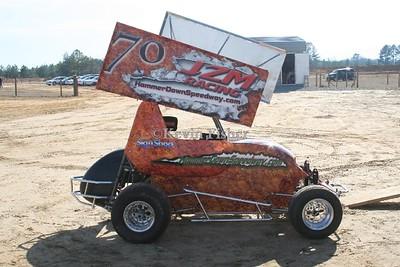 270cc Micro Sprints   140