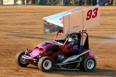 270cc Micro Sprints   261