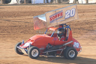 270cc Micro Sprints   238