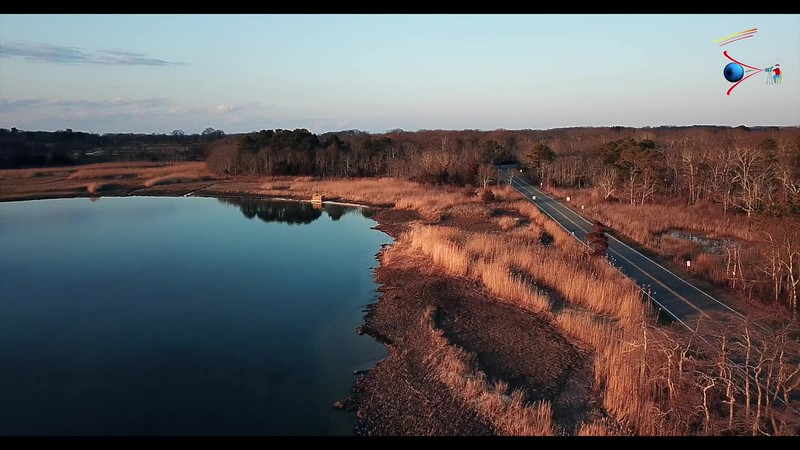 Hamptons Drone - The Road Less Taken