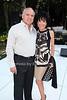 David Feinsod, Carole Feinsod photo by R.Cole for Rob Rich  © 2012 robwayne1@aol.com 516-676-3939