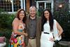 Joan Glazer, Ira Glazer, Sarah Schaefer photo by R.Cole for Rob Rich  © 2012 robwayne1@aol.com 516-676-3939