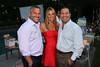 Dorone Farber, Jennifer Farber, Doug Lehman photo by R.Cole for Rob Rich  © 2012 robwayne1@aol.com 516-676-3939