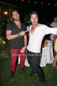 Max Chmerkovskiy , Val Chmerkovskiy photo by R.Cole for Rob Rich  © 2012 robwayne1@aol.com 516-676-3939