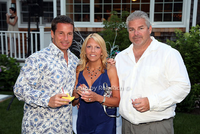 Michael Armato, Lisa Sanders, Chuck Sanders photo by R.Cole for Rob Rich  © 2012 robwayne1@aol.com 516-676-3939