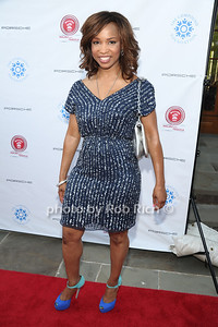 Elise Neal attends  the 2012 Compound Foundation Fostering A Legacy Benefit honoring George Lucas at a private residence in East Hampton.(July 14, 2012) Rob Rich/SocietyAllure.com