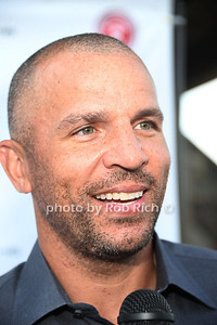 Jason Kidd attends  the 2012 Compound Foundation Fostering A Legacy Benefit honoring George Lucas at a private residence in East Hampton.(July 14, 2012) Rob Rich/SocietyAllure.com