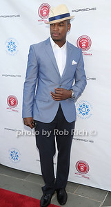 Ne-Yo attends  the 2012 Compound Foundation Fostering A Legacy Benefit honoring George Lucas at a private residence in East Hampton.(July 14, 2012) Rob Rich/SocietyAllure.com