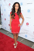Rocsi Diaz attends  the 2012 Compound Foundation Fostering A Legacy Benefit honoring George Lucas at a private residence in East Hampton.(July 14, 2012)<br /> Rob Rich/SocietyAllure.com