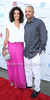 Porschla Coleman and Jason Kidd  attend  the 2012 Compound Foundation Fostering A Legacy Benefit honoring George Lucas at a private residence in East Hampton.(July 14, 2012)<br /> Rob Rich/SocietyAllure.com