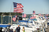 The Flags flied at the 2012 Harborfest in Sag Harbor on September 15, 2012.<br /> photo credit:Rob Rich/SocietyAllure.com