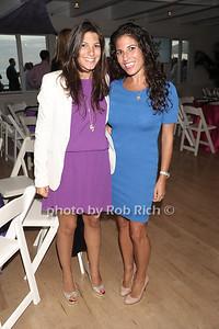 Jessica Udell and  Riki Udell