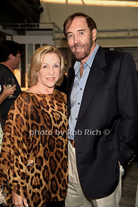 Donna Slotnick and Barry Slotnick attend the Animal Rescue Fund of the Hamptons Annual Beach Ball Gala at the Bridgehampton Bath and Tennis Club in Bridgehampton. (August 18, 2012) photo credit: Rob Rich/SocietyAllure.com