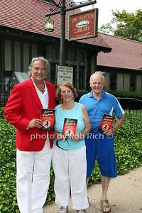 Stewart F. Lane, Virginia Comley, James Comley
