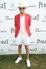 DJ  Cassidy attends  Week 3 of the Bridgehampton Polo Challenge at Two Trees Farm in Bridgehampton. (August 4, 2012)<br /> Rob Rich/SocietyAllure.com