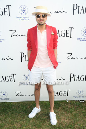 DJ  Cassidy attends  Week 3 of the Bridgehampton Polo Challenge at Two Trees Farm in Bridgehampton. (August 4, 2012) Rob Rich/SocietyAllure.com