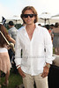 Jonathan Cheban attends Week 3 of the Bridgehampton Polo Challenge at Two Trees Farm in Bridgehampton. (August 4, 2012)<br /> Rob Rich/SocietyAllure.com