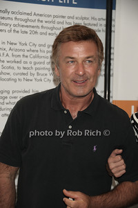 "Alec Baldwin attends ""Celebrity Autobiography"" at Guild Hall in East Hampton. (August 24, 2012) photo credit: Rob Rich/SocietyAllure.com"