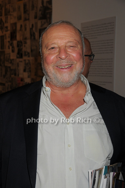 Autnor Nelson Demille attends the Hamptons.com birthday party for Cheech Marin of Cheech and Chong fame at ArtHamptons in Watermill (July 13, 2012).<br /> photo by Rob Rich/SocietyAllure.com