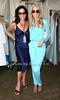 Fashion Designer Michelle Farmer and RHONY Aviva Drescher
