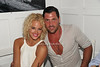 Dancing with the Stars Peta Murgatroyd and Maksim Chmerkovskiy  celebrate  her birthday at Georgica in Wainscott. (July 14, 2012)<br /> Rob Rich/SocietyAllure.com