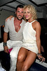 Dancing with the Stars  Maksim Chmerkovskiy  and Peta Murgatroyd  celebrate  her birthday at Georgica in Wainscott. (July 14, 2012)<br /> Rob Rich/SocietyAllure.com