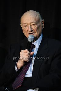 Ed Koch photo by Rob Rich/SocietyAllure.com © 2012 robwayne1@aol.com 516-676-3939