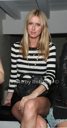 Nicky Hilton starts off Memorial Day Weekend at Georgica Niteclub in Wainscott, N.Y..  (May 25, 2012)<br /> <br /> Photo by ROB RICH/ScoietyAllure.com