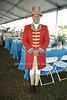 Ringmaster Alan Keeley attends the 37th. Annual Hampton Classic Grand Prix in Bridgehampton.(September 2, 2012)<br /> photo credit: Rob Rich/SocietyAllure.com