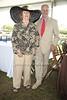 Virgina Comley and James Comley attend the 37th. Annual Hampton Classic Grand Prix in Bridgehampton.(September 2, 2012)<br /> photo credit: Rob Rich/SocietyAllure.com