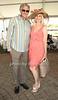 Barry Klarberg and Sara Herbert Galloway
