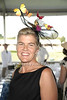 Paige Patterson attends the 37th. Annual Hampton Classic Grand Prix in Bridgehampton.(September 2, 2012)<br /> photo credit: Rob Rich/SocietyAllure.com