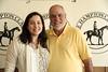 Shanette Barth Cohen, Dennis Susskind<br /> photo by Rob Rich/SocietyAllure.com © 2012 robwayne1@aol.com 516-676-3939