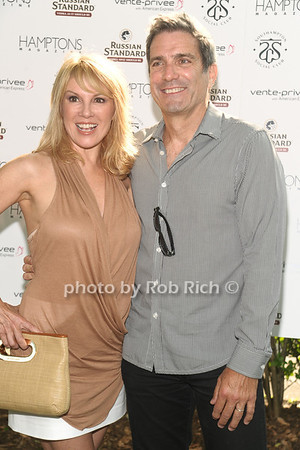 5-27-12:Ramona Singer and Mario Singer  attend Hamptons Magazine celebrates Matt Lauer at Annual Memorial Day Kickoff Party at Southampton Social Club. Rob Rich/SocietyAllure.com