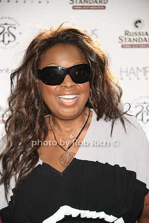 5-27-12: Star Jones attends Hamptons Magazine celebrates Matt Lauer at Annual Memorial Day Kickoff Party at Southampton Social Club. Rob Rich/SocietyAllure.com
