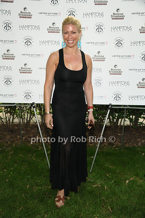 5-27-12:Jill Martin attends Hamptons Magazine celebrates Matt Lauer at Annual Memorial Day Kickoff Party at Southampton Social Club. Rob Rich/SocietyAllure.com
