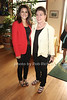 Roshanak Yousefian and Juliette Feffer<br /> photo by Rob Rich/SocietyAllure.com © 2012 robwayne1@aol.com 516-676-3939