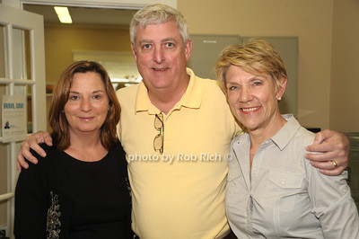Andrea Ryan, Kevin Moran, Maureen Moran
